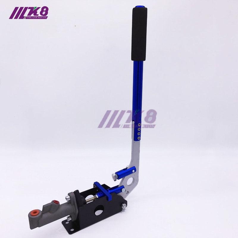 Car Hydraulic Drift Handbrake Racing Hand Brake JDM Rally Drifting E-Brake Racing Handbrake Lever Hand Brake K8-11011