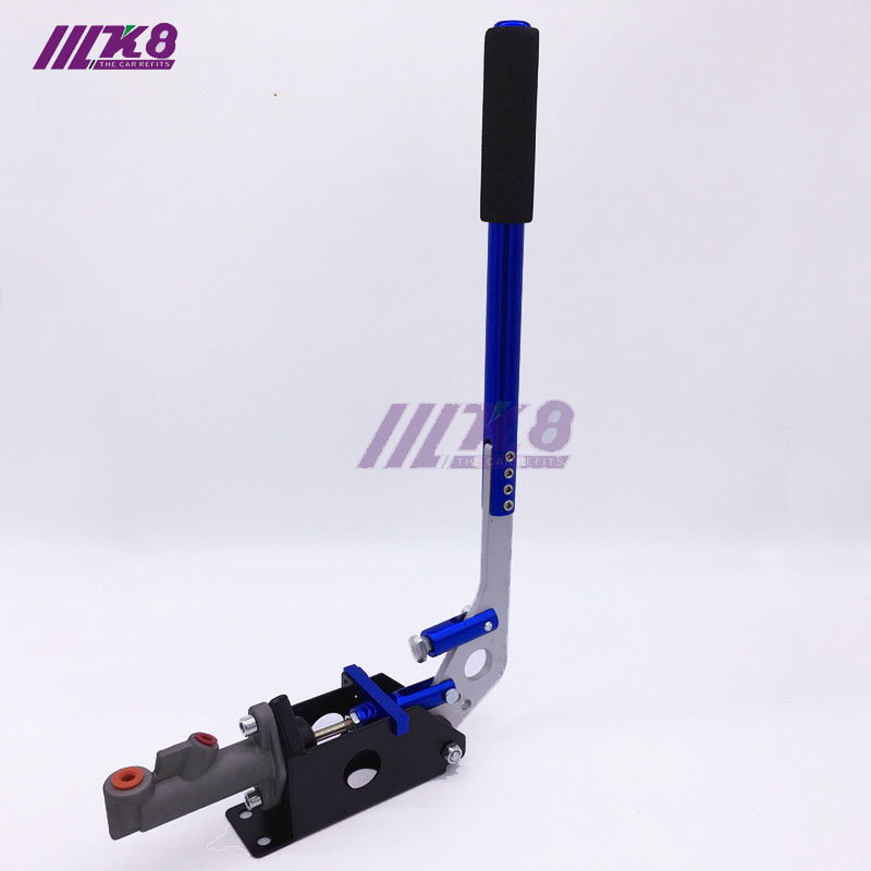 Hidrolik Mobil Drift Rem Tangan Balap Rem Tangan JDM Reli Melayang E-Rem Balap Rem Tangan Tuas Rem Tangan K8-11011
