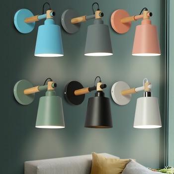 CE Loft retro creative lifting wall light dining room wall lamp wall sconce