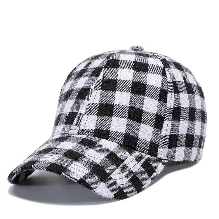 2018 Baseball Kappe Lässige Mode Frauen Hüte & Caps Reine Baumwolle Gitter Baseball Caps