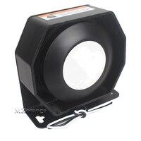 Loud Speaker 120 130dB 200W Extra Thin For Car Siren Neodymium Material 6ohm Horn Car Alarm