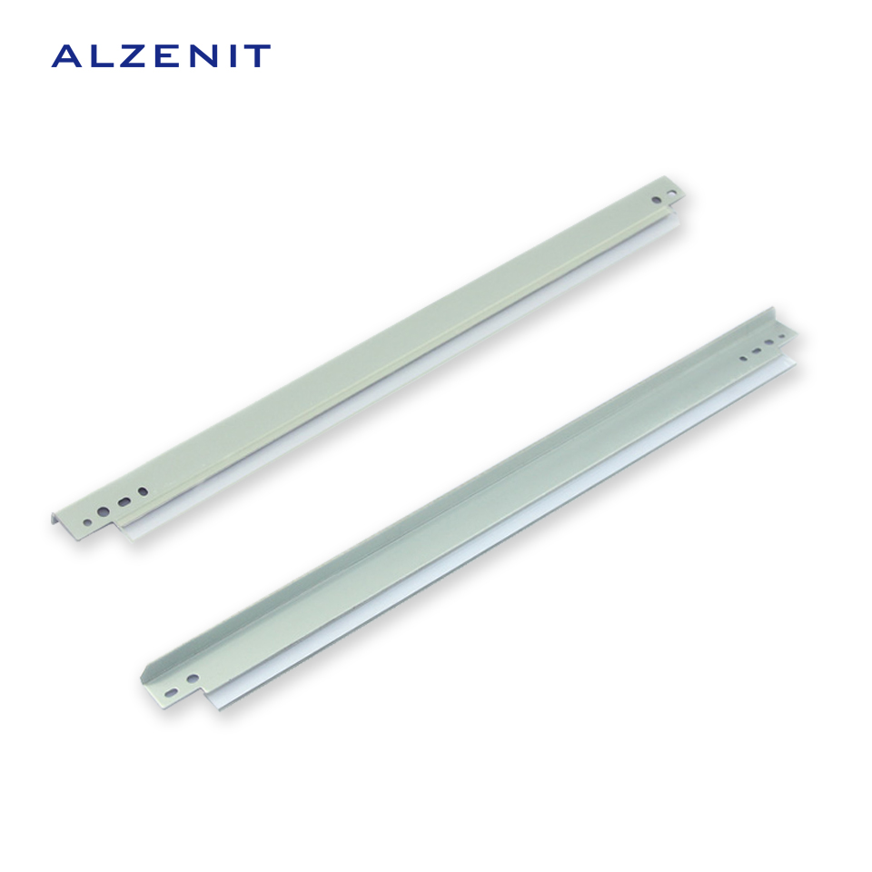 ALZENIT For Canon NPG 50 IR 2535 IR2545 NPG 51 IR 2520 2525 2530 OEM New Drum Cleaning Blade Printer Parts