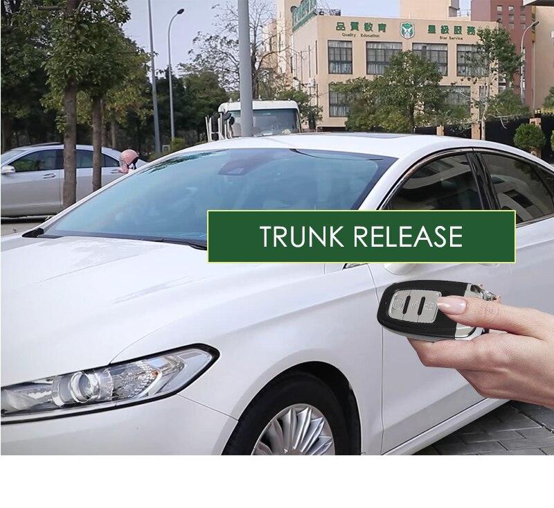 alarmas de vehiculo