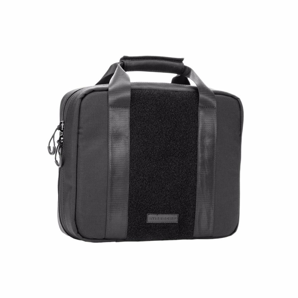 2018 NITECORE 1050D nylon NTC10 Gear Storage Daily Package Travel Kit - Osvětlovací příslušenství