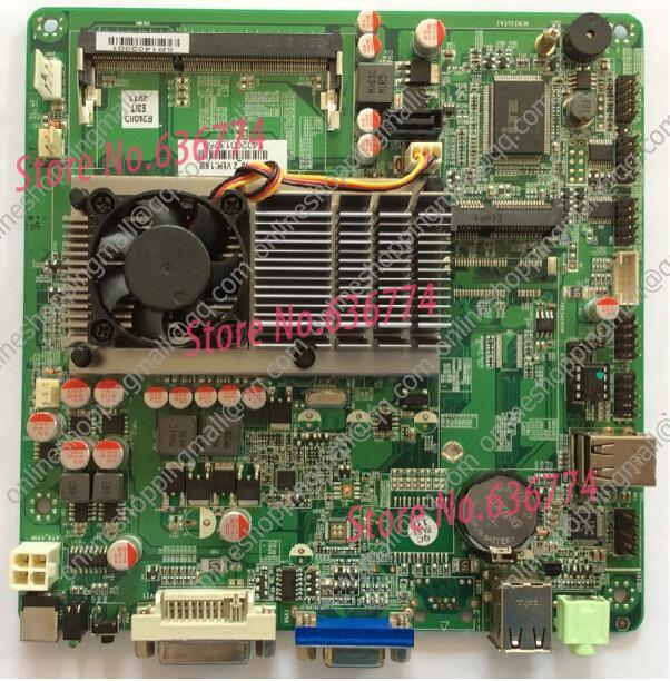 Anime E240 motherboard HD game board industrial motherboard