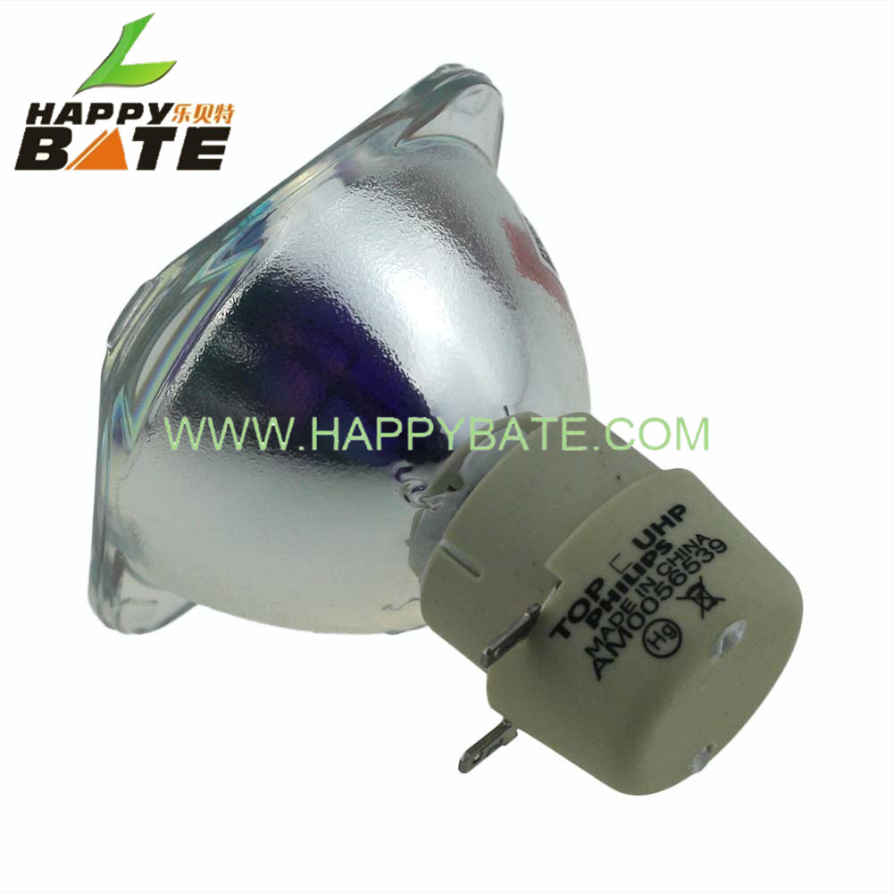 5J.Y1E05.001 Original bare lamp for BEN Q MP24/MP623/MP624 180Day warranty happybate