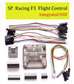 PRO SP Racing F3 Flight Controller Integrate OSD Acro / Deluxe Version with Protective Case For DIY Quadcopter FPV Multicopter