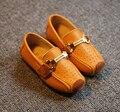201510 zapatos de los niños de Alta calidad zapatos cómodos zapatos casuales para niños para los muchachos