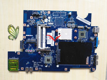 For Lenovo G555 Motherboard LA-5972P Integrated mainboard 100% Tested
