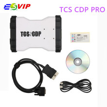New arrival design cdp with 2014.R2/R3 and 2015.R3 TCS CDP PRO best price For CAR AND TRUCK TCS CDP PRO without Bluetooth