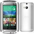 """Htc one m8 m8 original desbloqueado smartphone 16 gb 32 gb quad-core 5.0 """"1920x1080 p 3G WIFI Dual 5MP del Androide 4.4 Del Teléfono Móvil"""