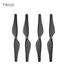 Оригинальные пропеллеры для DJI Tello быстросъемные аксессуары легкие и прочные пропеллеры специально разработанные для Tello