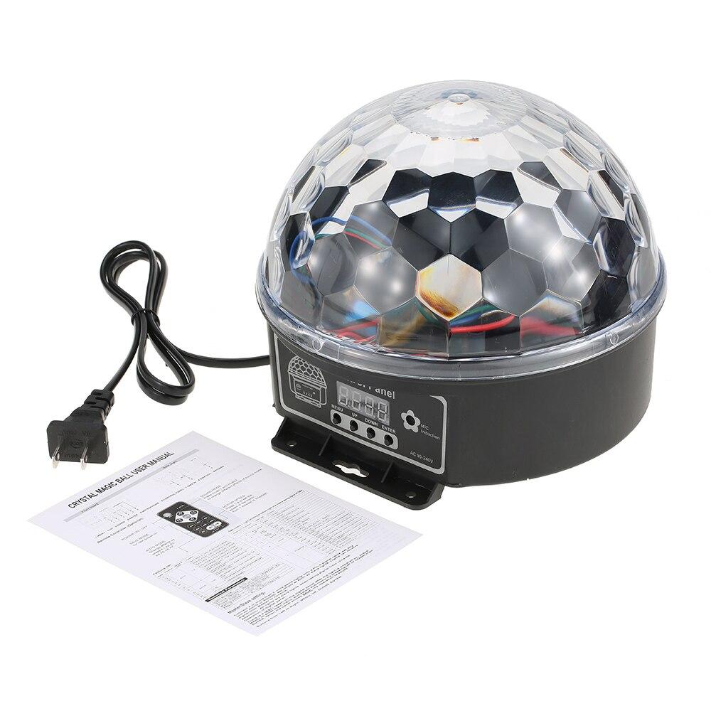 efeito luz dmx 512 disco dj iluminação palco eua plug
