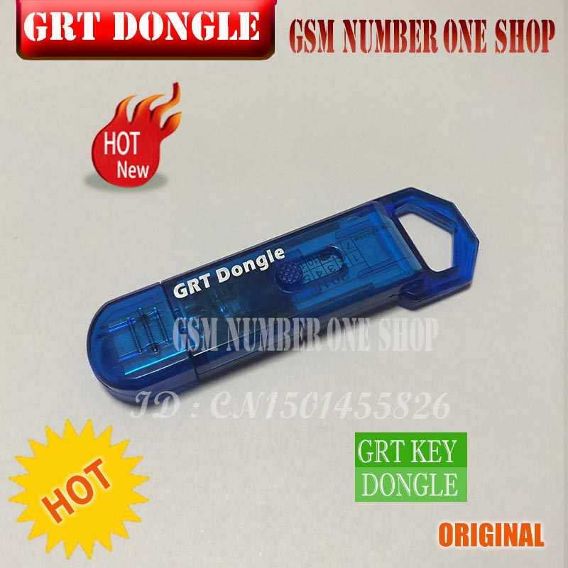 GRT dongle grt key for China phone for Qualcomm Tool IMEI repair remove FRP  for Samsung Huawei HTC NOKIA LG SONY oppo vivo