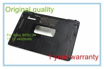 Original quality  laptop battery for VPCSB VPCSC VPCSD VGP-BPSC24 Free shipping