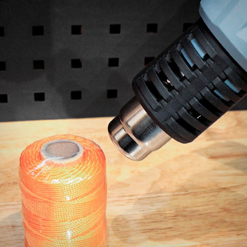 WORKPRO 220V Heat Gun Uses