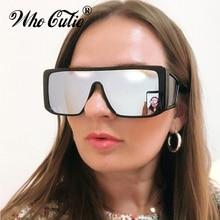 Yellow Night Vision Goggles Shield Sunglasses Men Women Bran