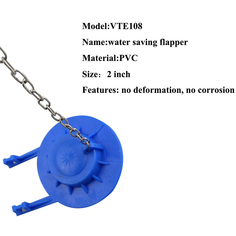 water saving toilet flapper. Plenum Cover Shoot PVC Water Saving Flapper Toilet Tank Fittings  WC Bathroom No Deformation Corrosion VTE108 z3 in Flappers Balls from
