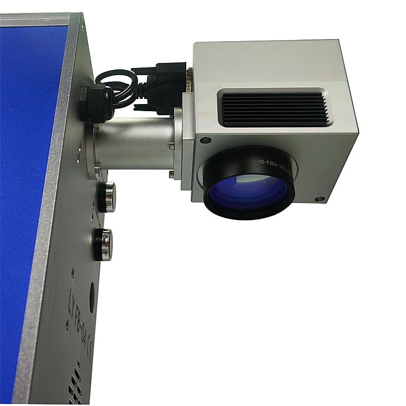 fiber laser separator(12)