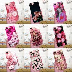 На Алиэкспресс купить чехол для смартфона for galaxy j1 j2 j3 j330 j4 j5 j6 j7 j730 j8 2015 2016 2017 2018 mini pro painted cover phone case pink peonies