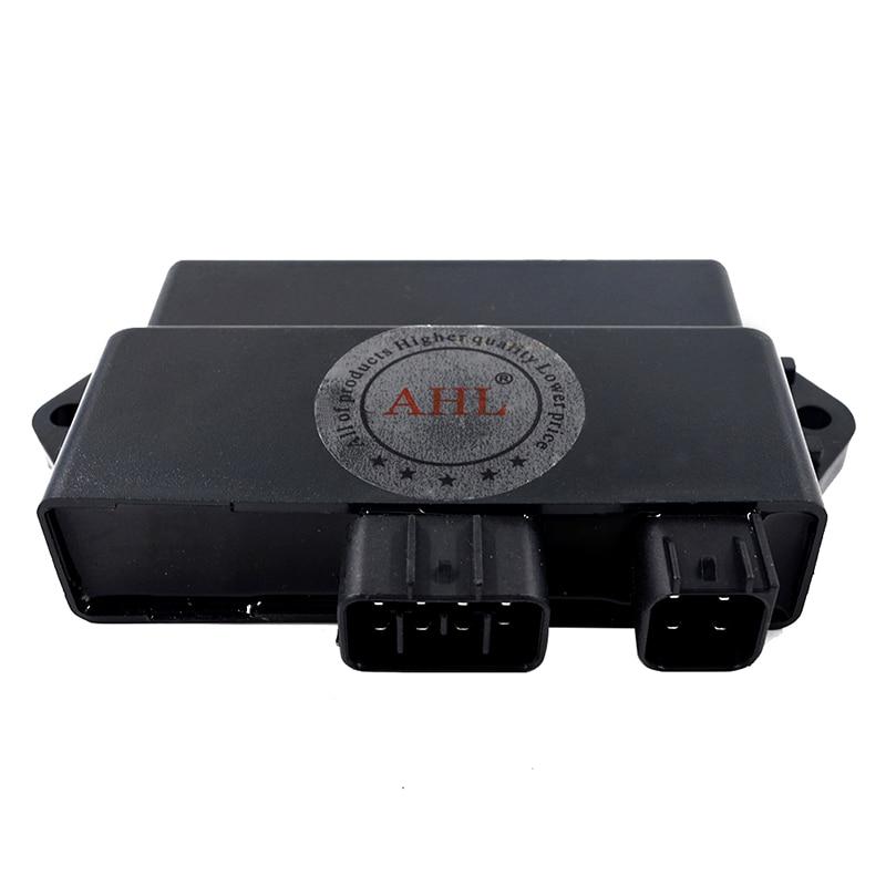 Motorcycle Parts Intelligent Digital Ignition CDI ECU Box Unit Igniter For Yamaha YFM350X Warrior 350 02-04 YFM350 Raptor SE
