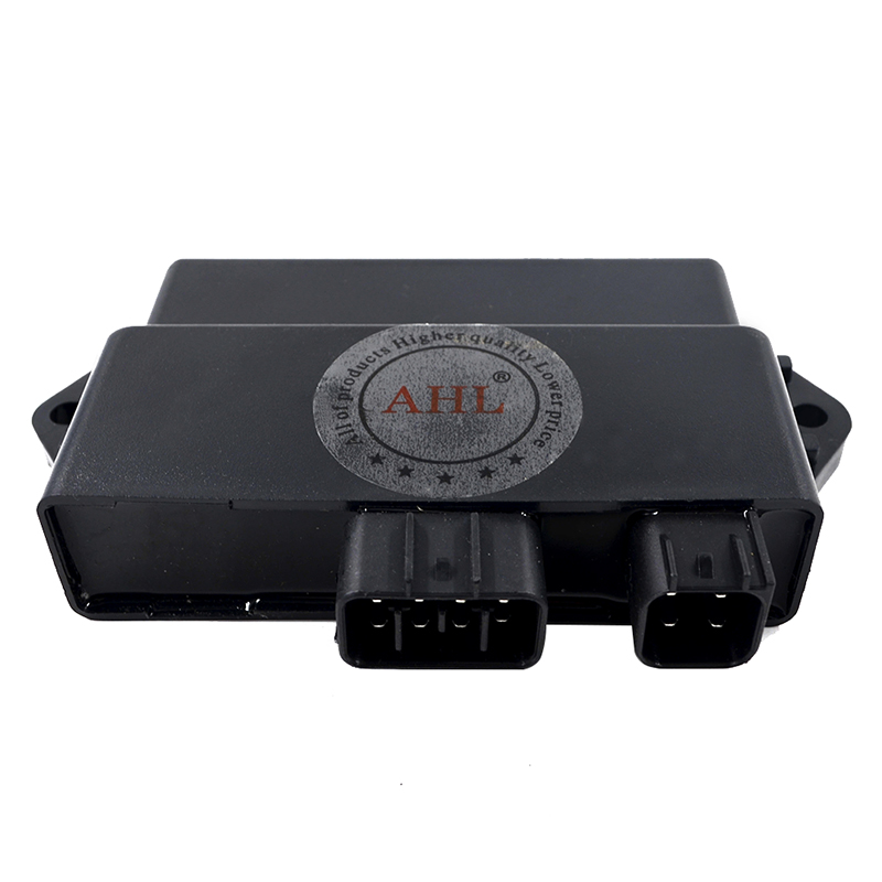 Motorcycle Parts Intelligent Digital Ignition CDI ECU Box Unit Igniter For Yamaha YFM350X Warrior 350 02 04 YFM350 Raptor SE