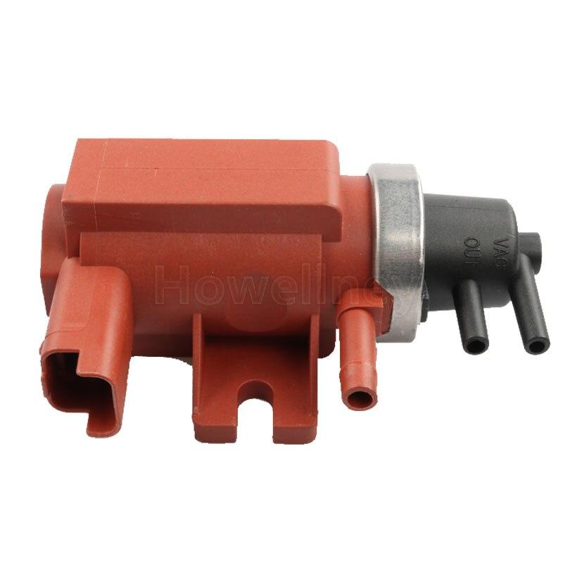Turbo Pressure Solenoid EGR Valve For FORD CMAX 1.6 TDCi For Citroen C2 C3 C4 C5 For Peugeot 206 207 307 407