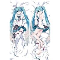 Hot Sell New Design Anime Hugging Body Dakimakura Pillow Cover Case Pillowcases