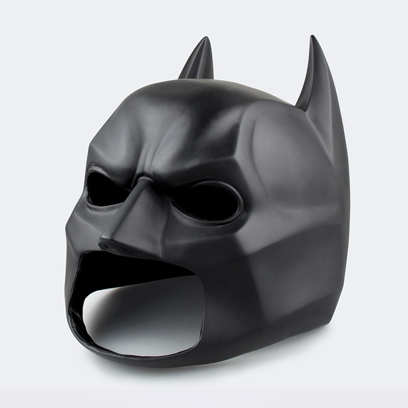 Batman Mask Dawn of Justice Dark Knight Rises Super Heroes Action Figure Model PVC Collection Toys batman legends of the dark knight volume 2