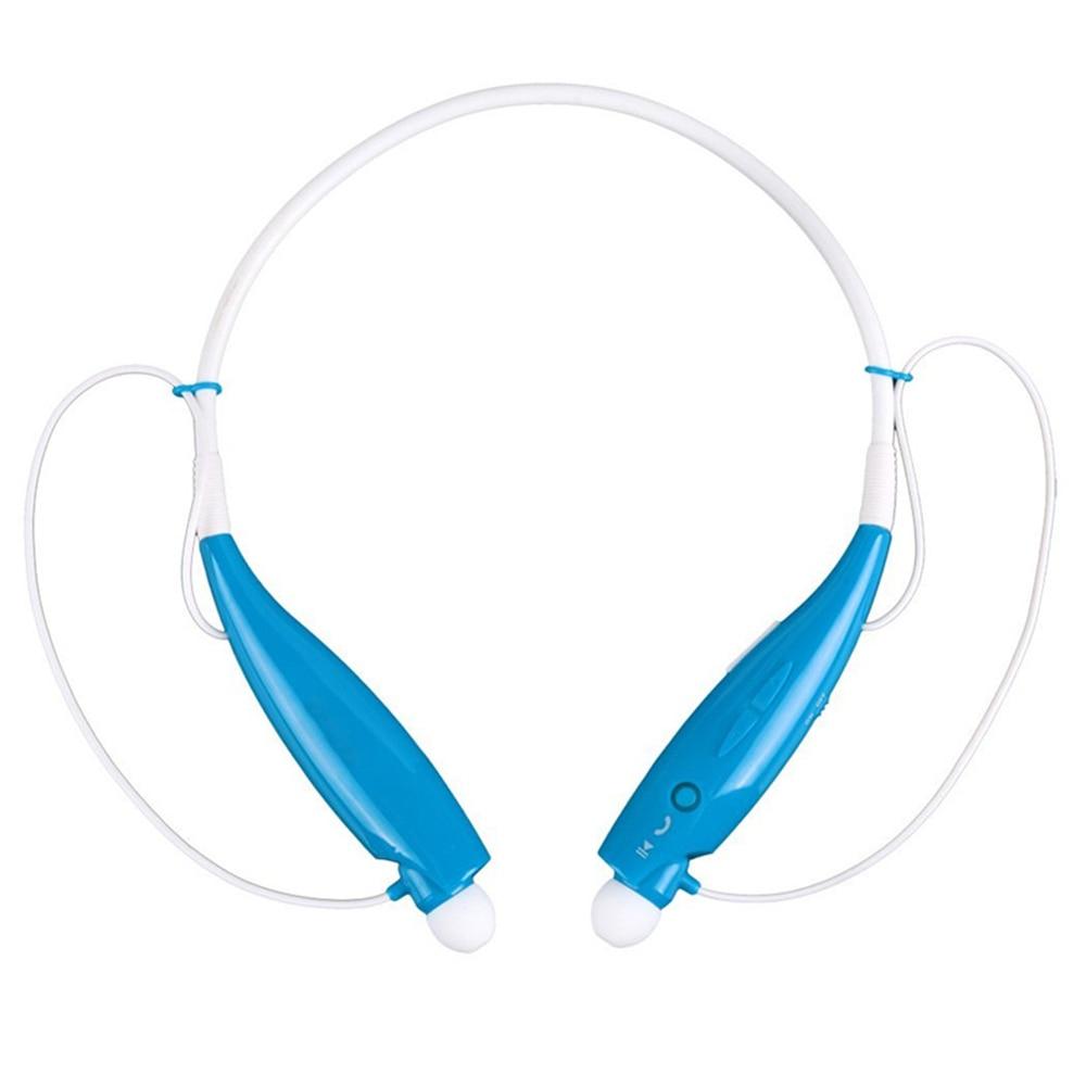 HV800 stereo sport juhtmeta kõrvaklapid Bluetooth kõrvaklapid fone - Kaasaskantav audio ja video - Foto 5