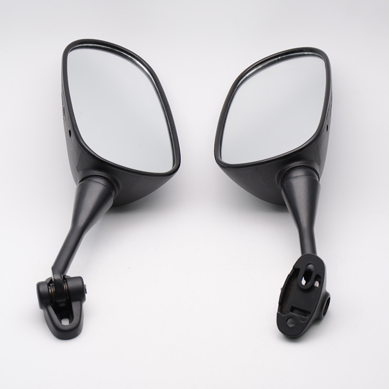 New Motorcycle Rear View Mirrors Motor Black Side for HONDA CBR600 F4 F4I CBR919 CBR900 HYOSUNG
