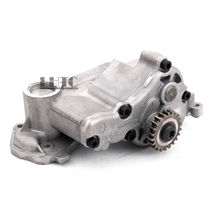 Montagem Da Bomba de Óleo do motor Para VW Golf GTI GLI Tiguan Passat CC AUDI A3 2.0 T EA888 CCTA CBFA OE #: 06J 115 105 AB