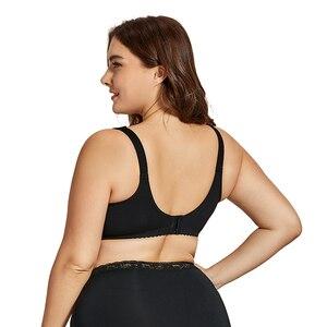 Image 3 - Нижнее Белье для беременных женщин размера плюс бюстгальтер для кормления грудью бюстгальтер для беременных