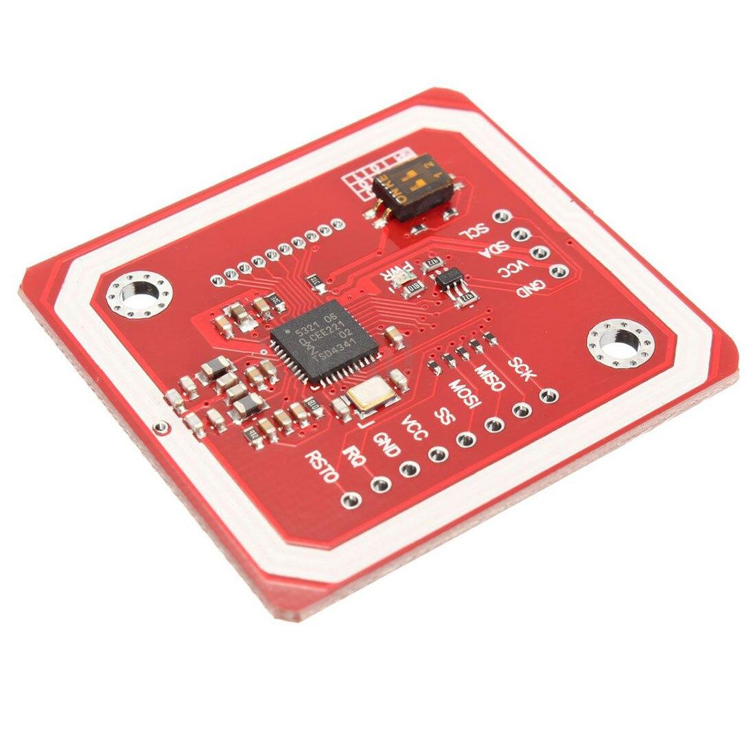 купить MOOL PN532 NFC RFID V3 Module Kits for Arduino Android по цене 476.64 рублей