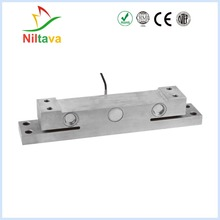 Y5810-B vishay load cells AND on-board weighing system