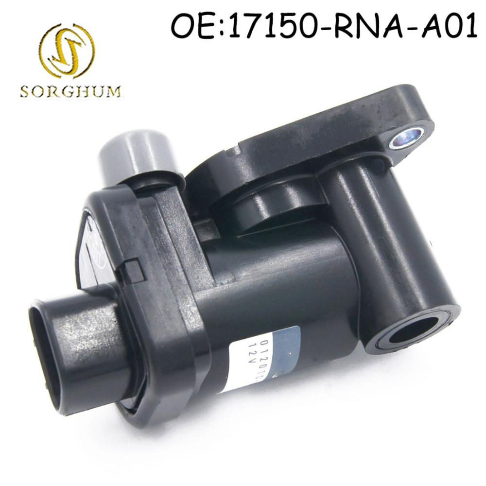 New For Honda Acura Actuator Assy Bypass Valve Solenoid