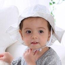Summer Princess Bonnet For Girls