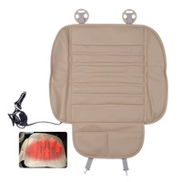 New Warmer Seat Cushion Car Seat Heater Car Seat Heater Car Seat 12V Warm Winter Electric