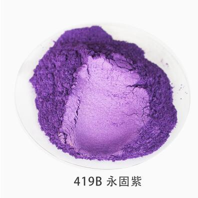 500g/bag Wholesale  Pearl Powder Pigment  Purple Color  Mica powder pearlescent pigment For Paint&Printing Cosmetic500g/bag Wholesale  Pearl Powder Pigment  Purple Color  Mica powder pearlescent pigment For Paint&Printing Cosmetic