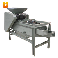 economal almond shelling machine/hazel almond sheller machine/almond cracking machine