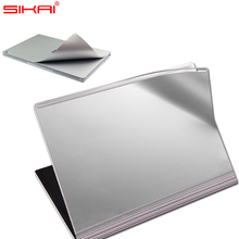 SIKAI Screen Protector Tablet Decal Back Cover Film For Surface Book Wrap Protect Skin Sticker For Microsoft Surface Book