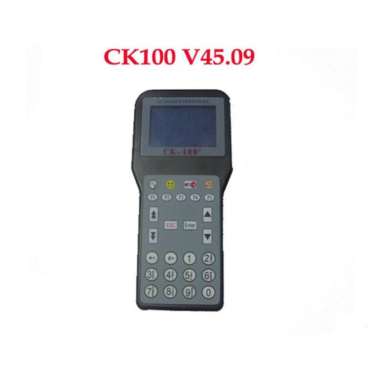 Поступление сезона 2015 г. CK100 ключевой программист Новые CK-100 Silca SBB последнего поколения v45.09 CK 100 программист автоповтора