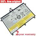 Nueva original batería del ordenador portátil para lenovo yoga 2 11 l13l4p21 pulgadas 11-59417913 121500224 l13m4p21 7.4 v 4700 mah