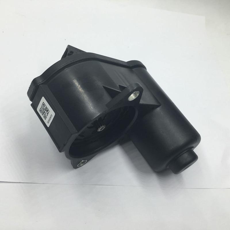 ФОТО 12 torx TRW OEM hand brake handbrake servo motor calliper 32332267 for VW volkswagen passat B6 B7 TIGUAN GOLF JETTA MK6