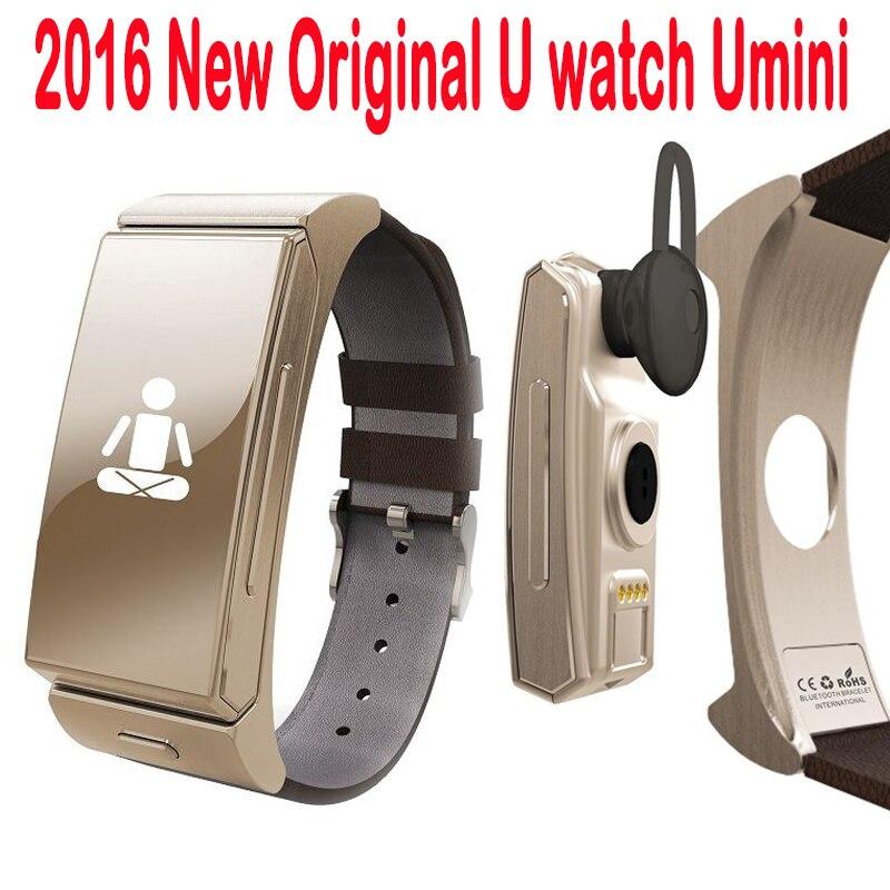 Uwatch U MINI Bluetooth font b Smart b font font b Watch b font BT4 0