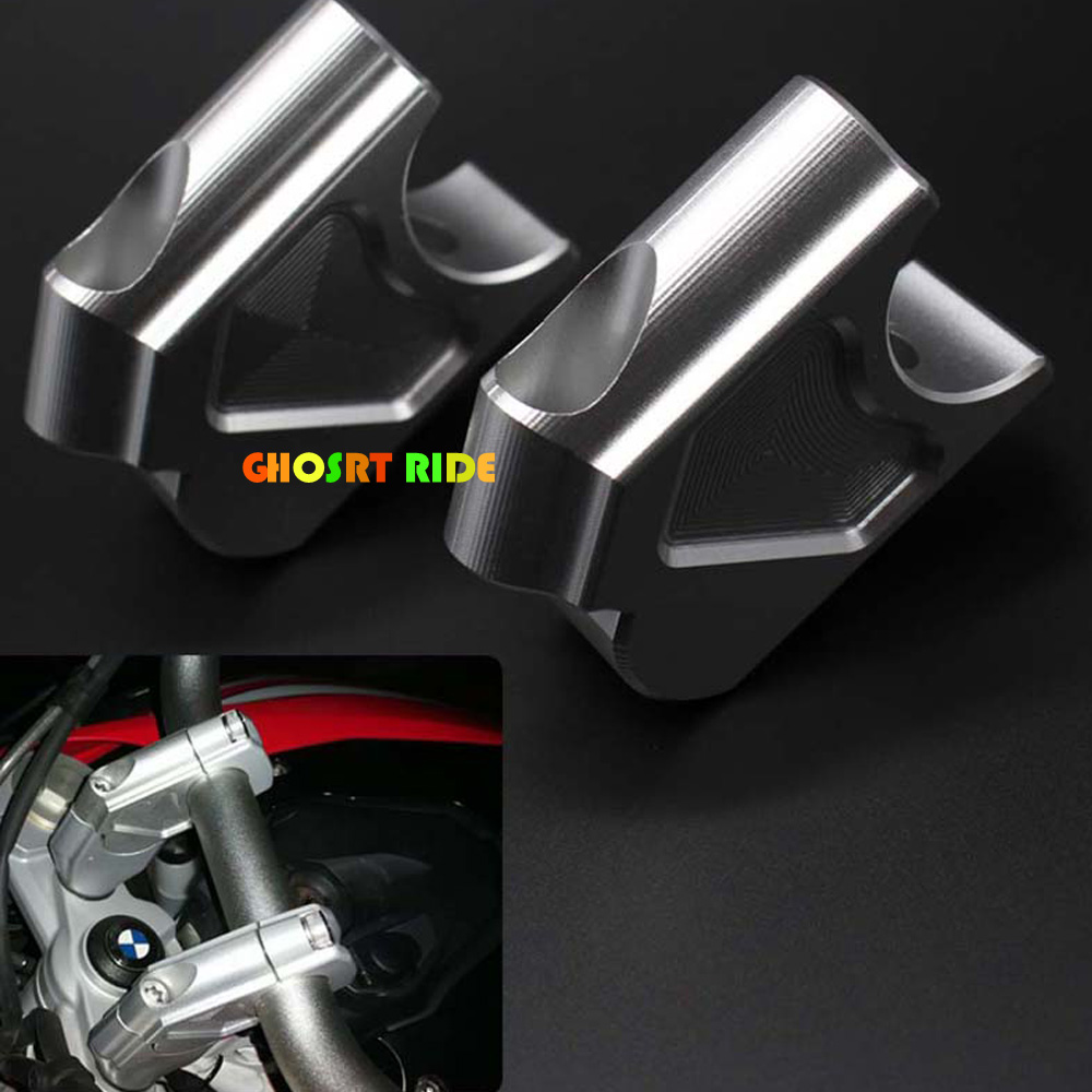 For Benelli Leoncino 500/ BJ500 2017 Motorcycle Accessories CNC Aluminium Handle Bar Clamp Raised Extend Handlebar Mount RiserFor Benelli Leoncino 500/ BJ500 2017 Motorcycle Accessories CNC Aluminium Handle Bar Clamp Raised Extend Handlebar Mount Riser