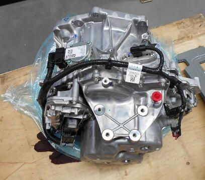 3043006000  6-speed Dual Clutch Automatic Transmission Assembly For GLEEY  FE-7;  6DCT  18N