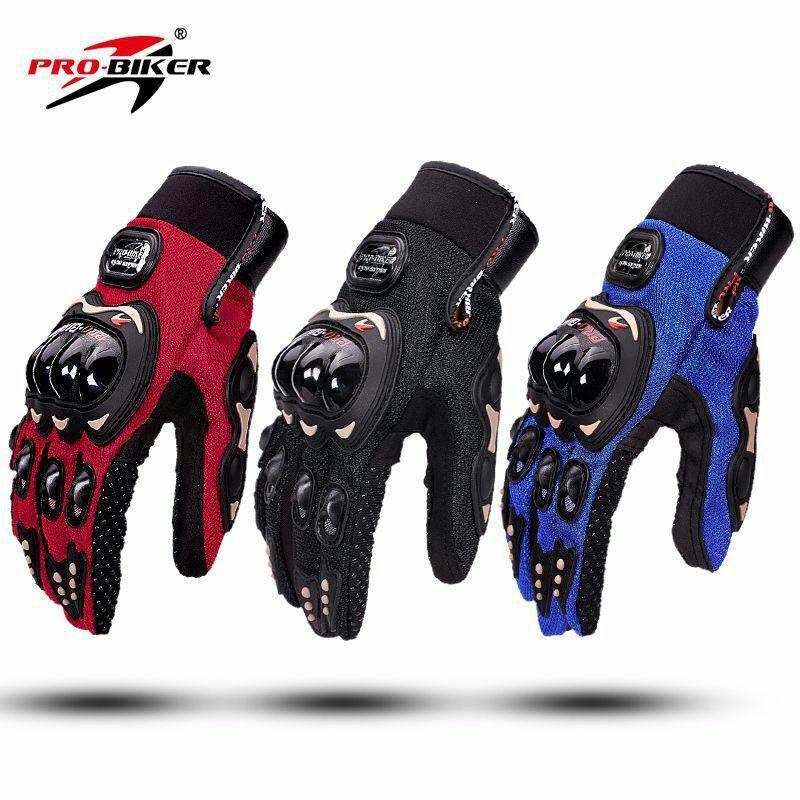 Pro байкер мотоцикл Перчатки для женщин мужчин полный палец для верховой езды двигателя Перчатки luva motocicleta Спорт Перчатки M/L/ XL/XXL Мотокросс eld