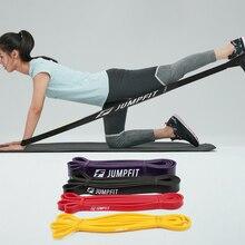 Йога Сопротивление эластичная лента упражнения сопротивление петли полосы фитнес тренировки силовой тренировки