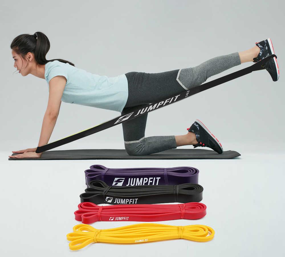 Odporność na joga elastyczny zespół ćwiczenia pętle do ćwiczeń oporowych do treningu Fitness trening siłowy